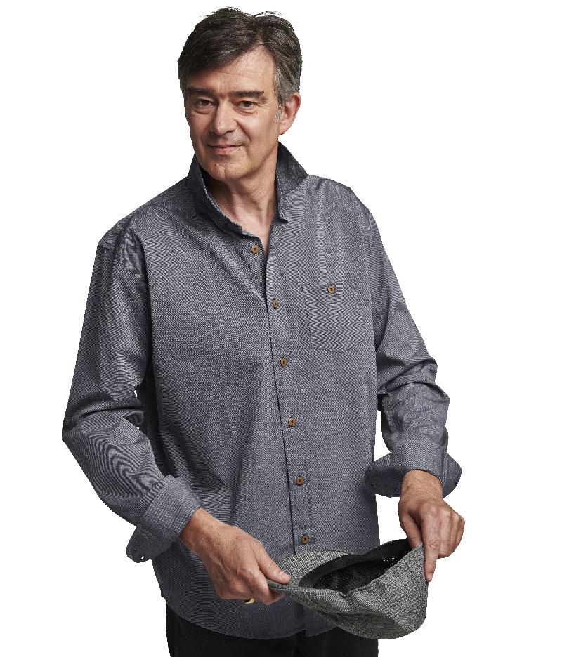 meilleure vente officiel plus récent Mode Homme sénior : Facil'en Fil, la mode bien être